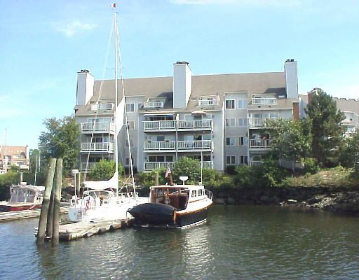 Stamford Waterfront Restaurants Best